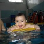 NUOTO BABY foto 1