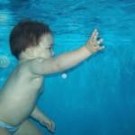NUOTO BABY foto 2